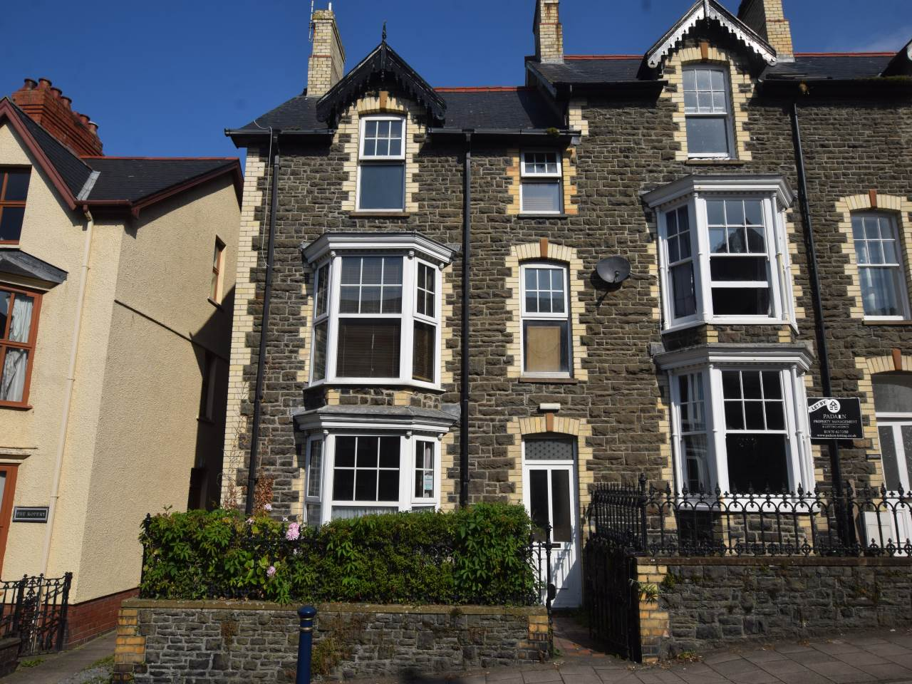 6 bed house to rent in Lovedon Road, Aberystwyth 0