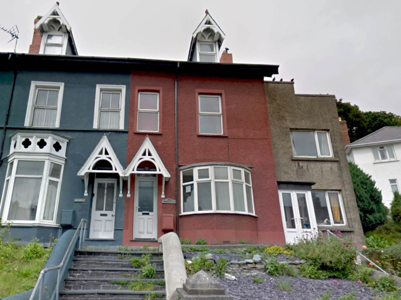 6 bed house to rent in Aberystwyth, Ceredigion  - Property Image 1