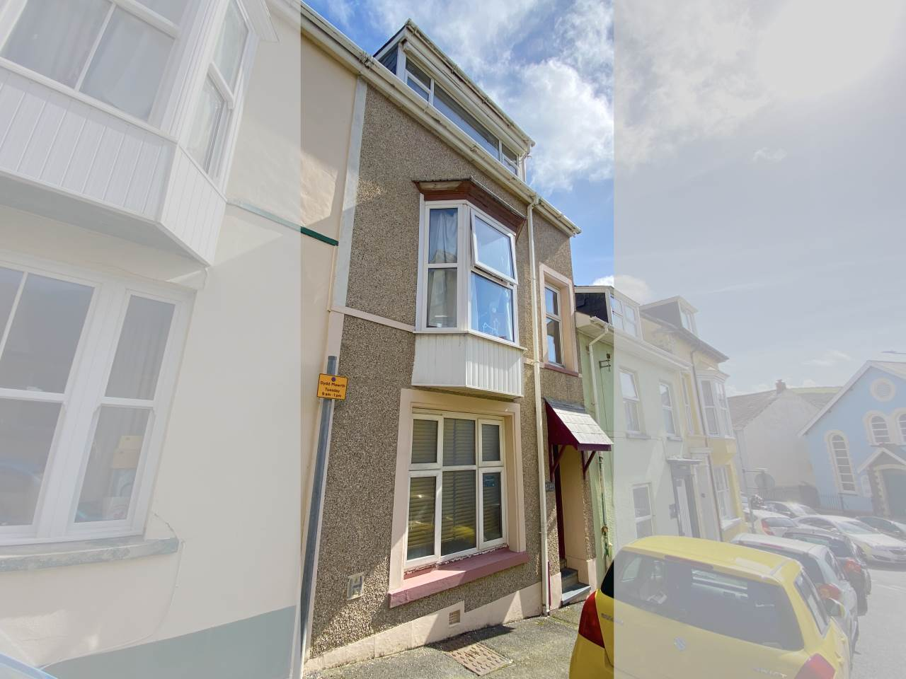 5 bed house to rent in Prospect Street, Aberystwyth, SY23