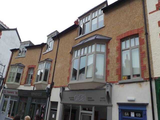 3 bed flat to rent in Portland Road, Aberystwyth 0
