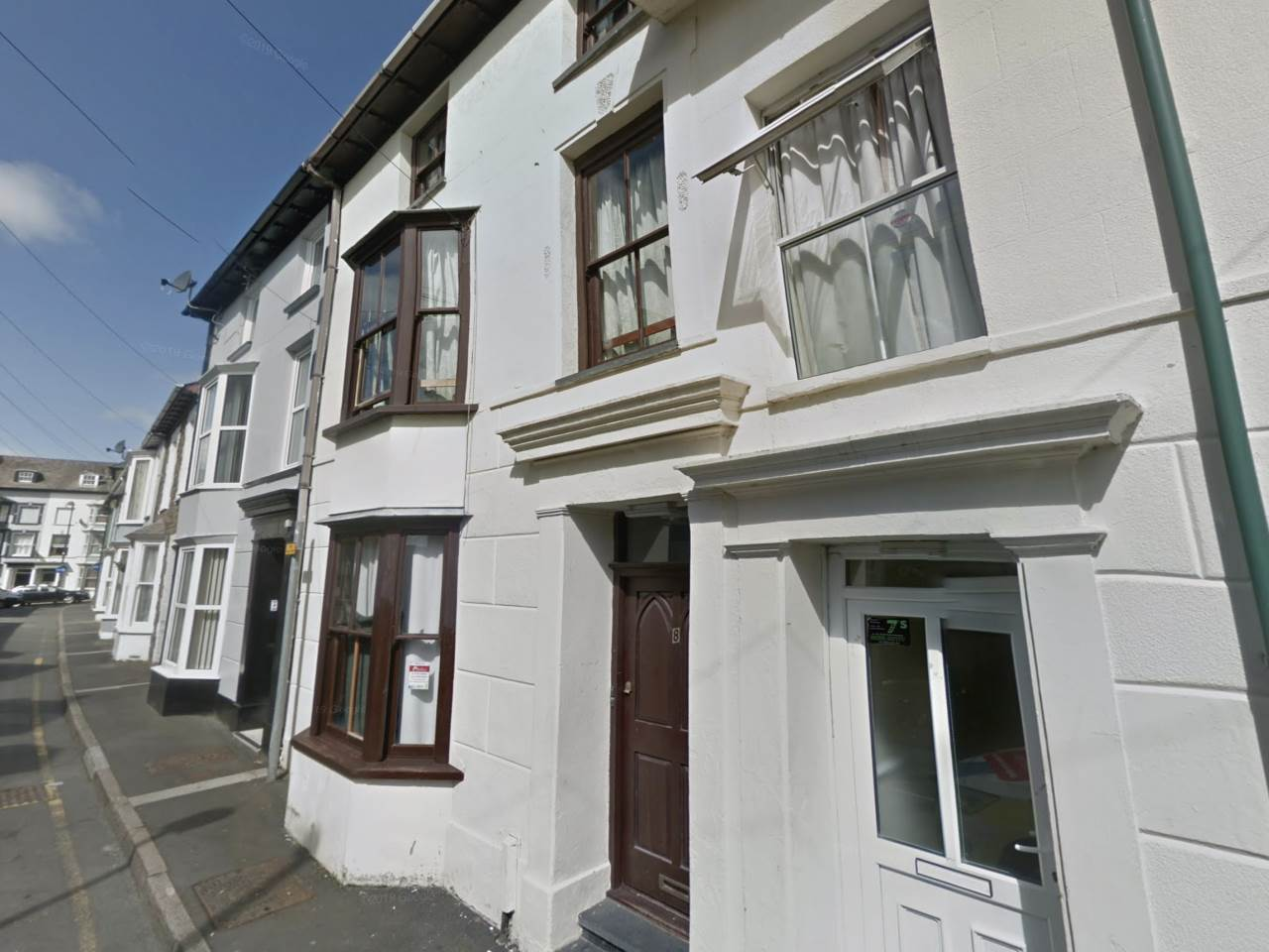 6 bed house to rent in Powell Street, Aberystwyth, SY23