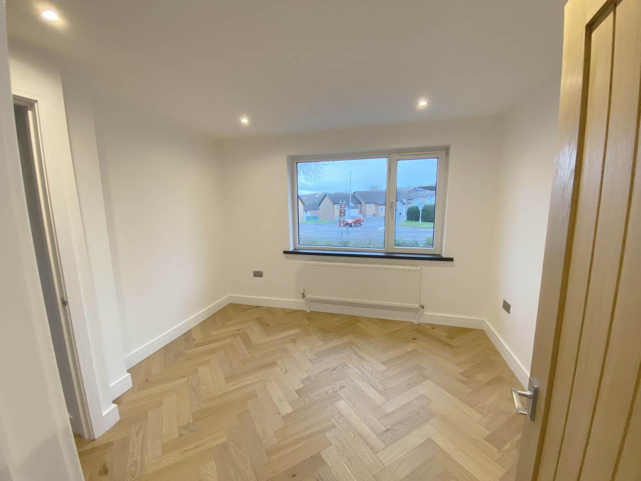 1 bed flat for sale in 2 Lon Hendre, Waunfawr  - Property Image 8