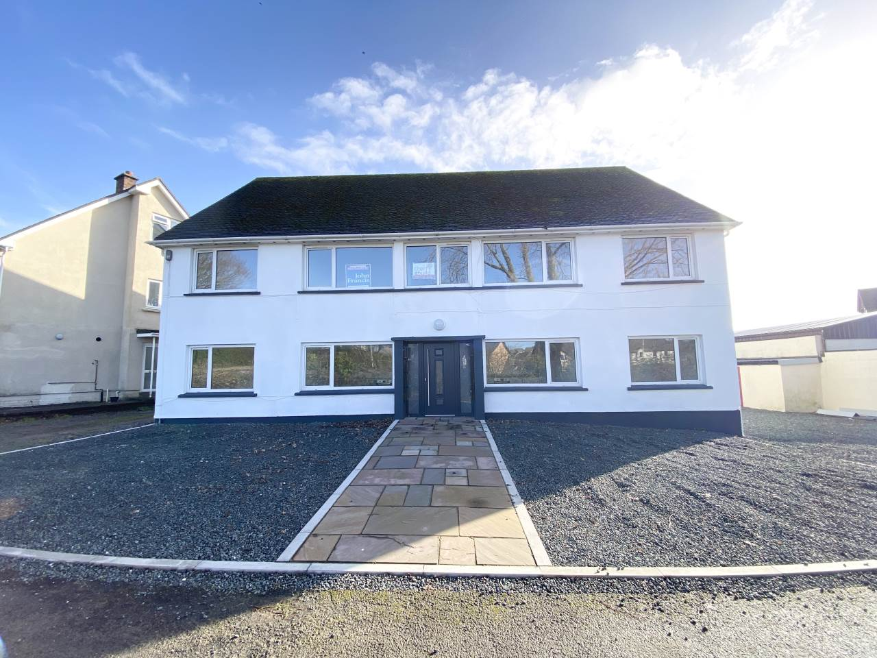 1 bed flat for sale in 2 Lon Hendre, Waunfawr 10