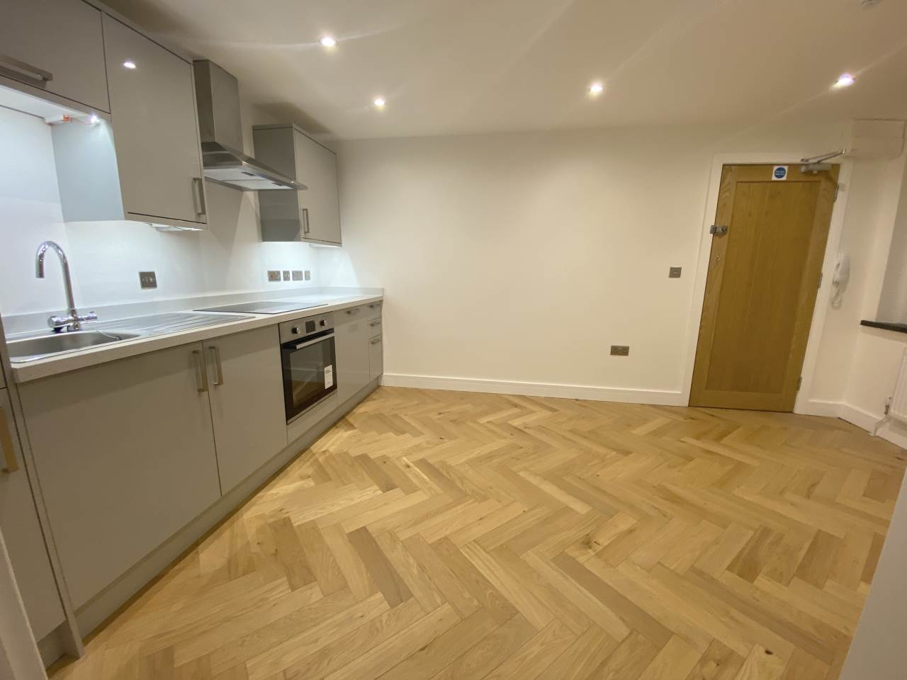 1 bed flat for sale in 2 Lon Hendre, Waunfawr 5