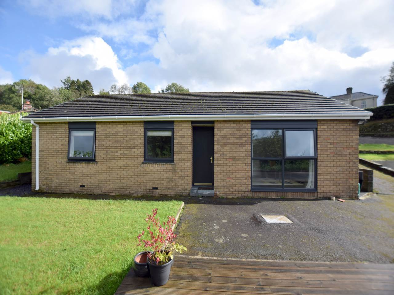 3 bed house for sale in Ysbyty Ystwyth , Ystrad Meurig  - Property Image 1
