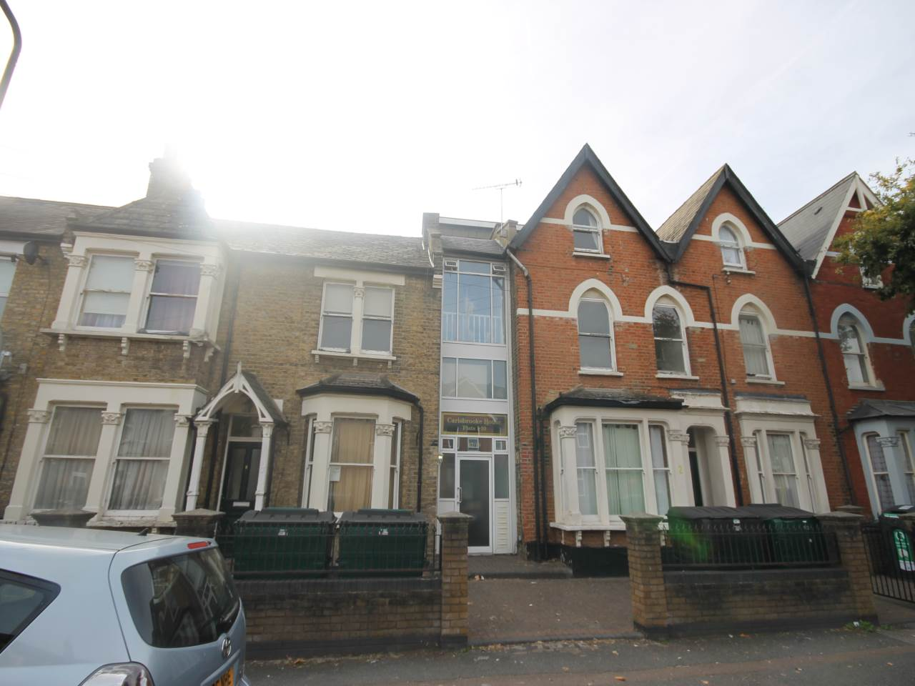 1 bed flat to rent in Walthamstow - Property Image 1