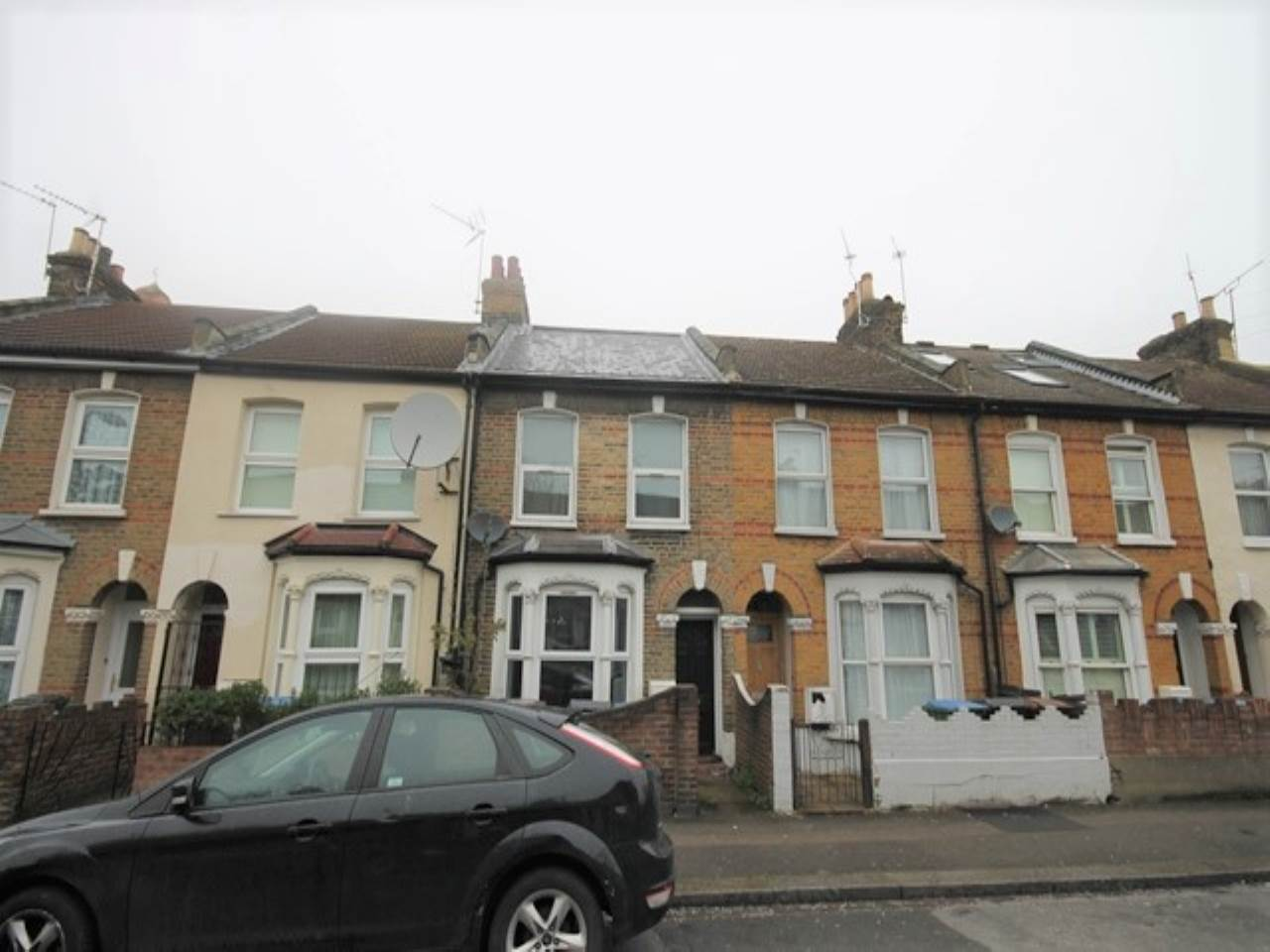 4 bed house to rent in Stratford, E15