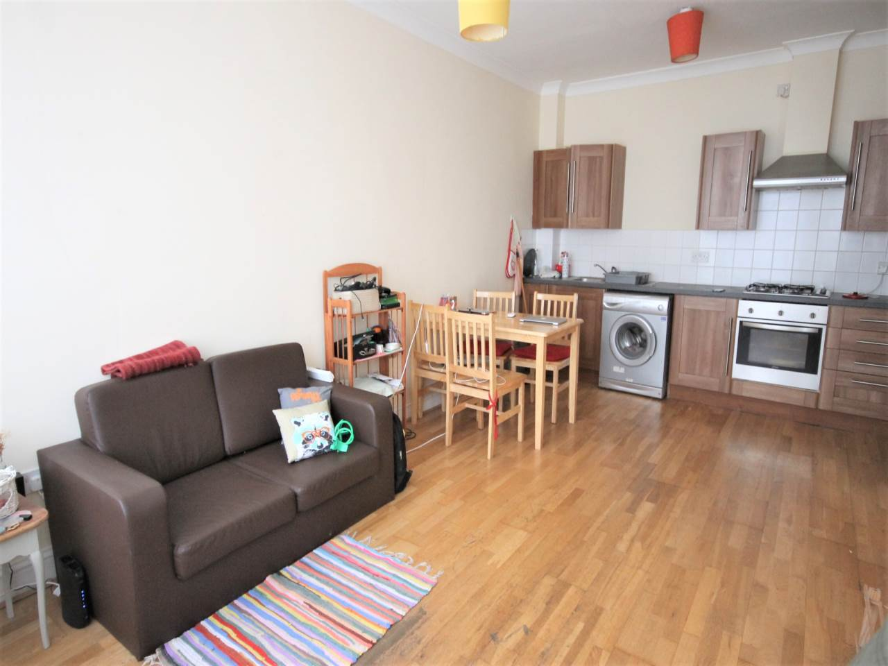 1 bed house to rent in Leytonstone, E11