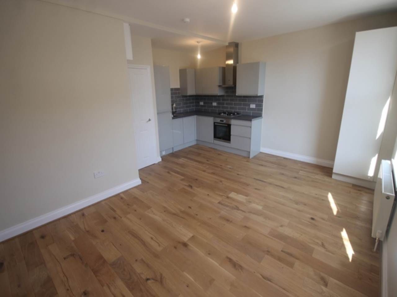 2 bed flat to rent in High Street, Walthamstow  - Property Image 1