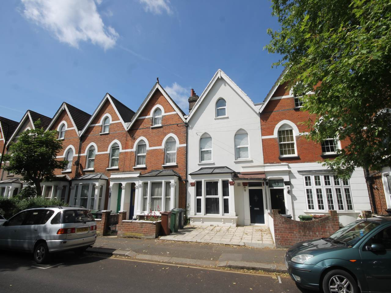 4 bed house to rent in Walthamstow, E17