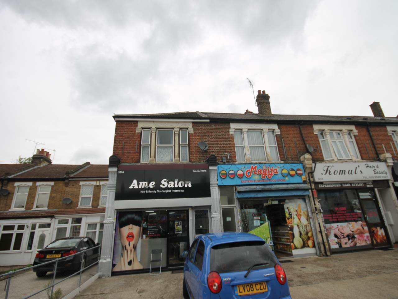 1 bed flat to rent in Seven Kings - Property Image 1