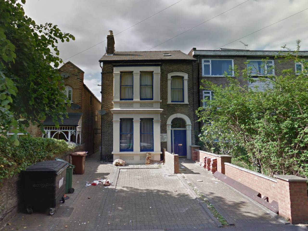 1 bed studio flat to rent in Hainault Road, Leytonstone, E11