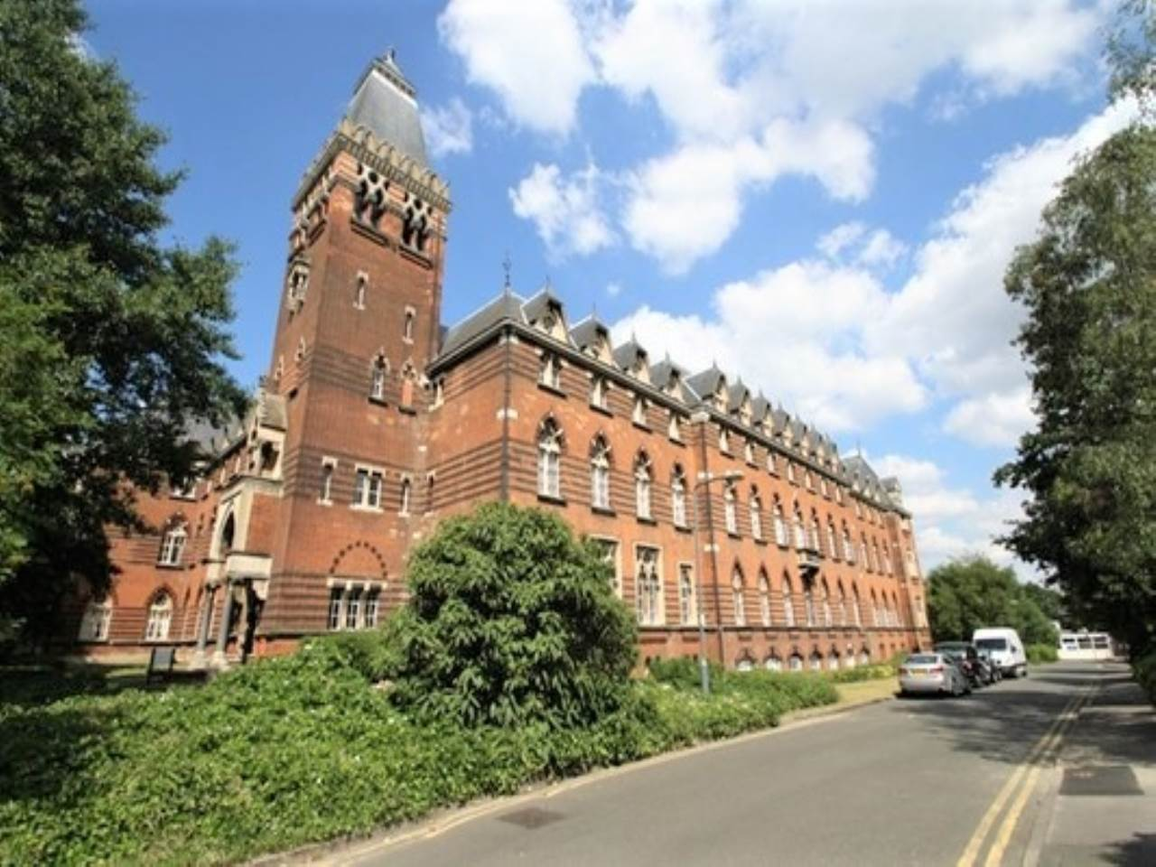 1 bed flat to rent in Victory Road, Wanstead, E11