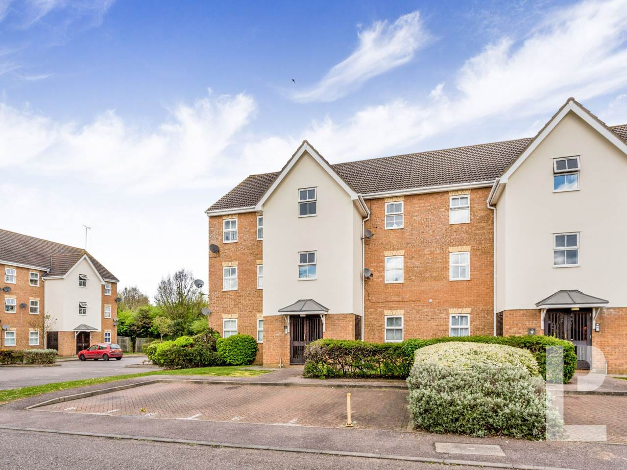 1 bed flat to rent in Osprey Road, Waltham Abbey, EN9