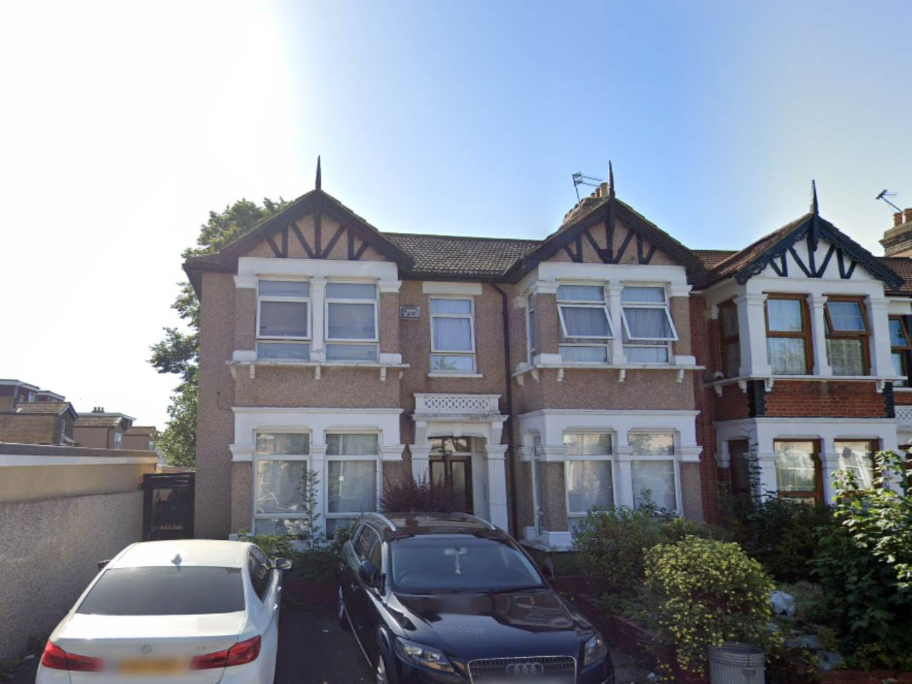 1 bed flat to rent in Kensington Gardens, Ilford, IG1