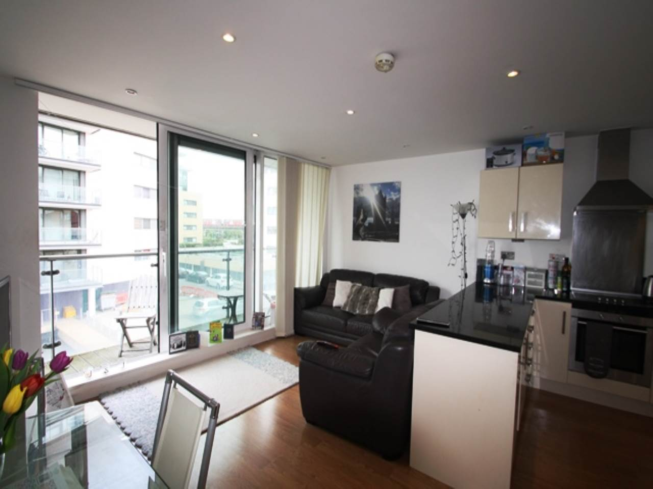 1 bed house to rent in The Helm, Basin Approach, E16