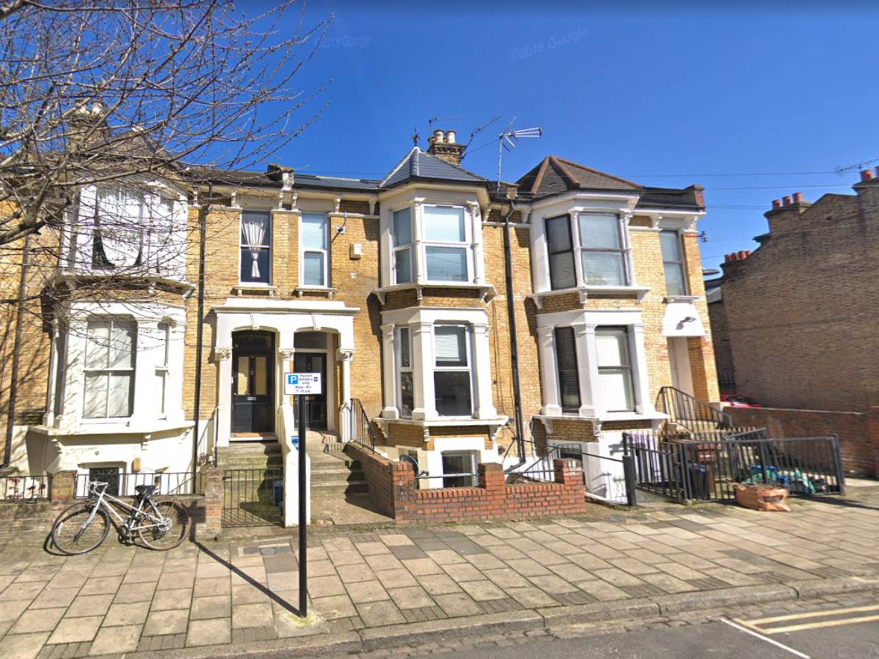 1 bed flat to rent in Hackney, E5
