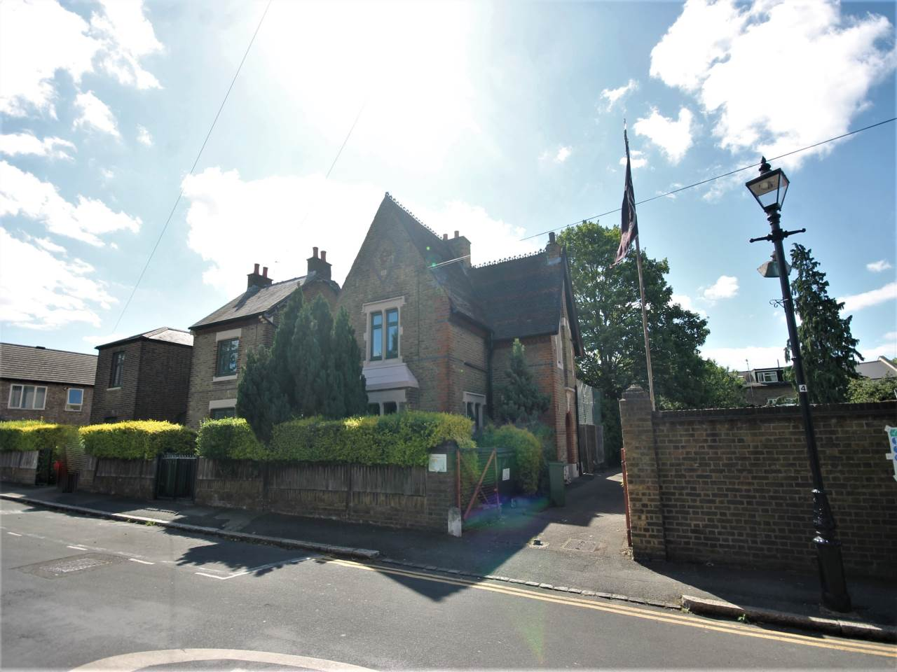 1 bed flat to rent in Vestry Road, Walthamstow, E17