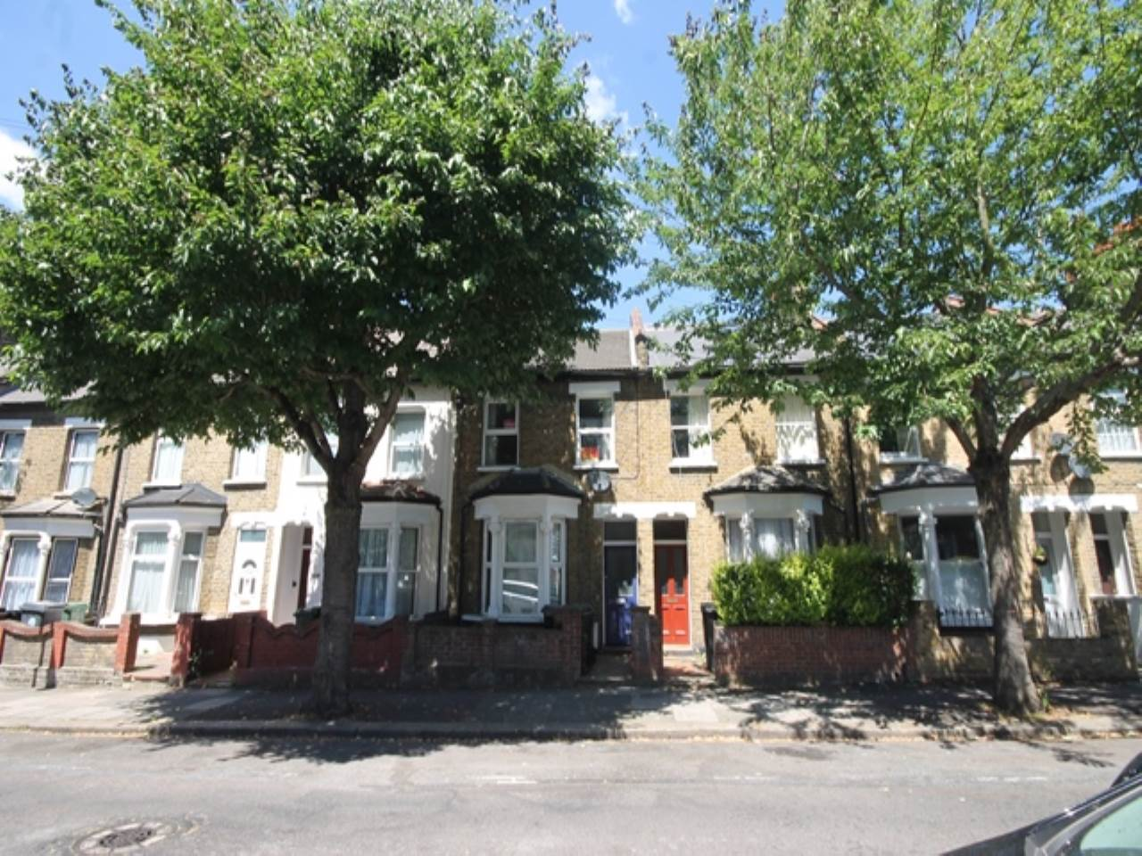 4 bed house to rent in Canning Road, Walthamstow, E17
