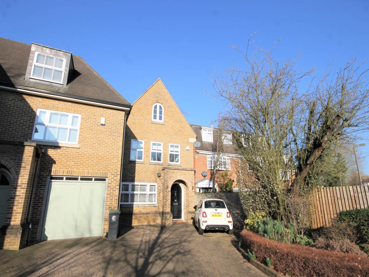 4 bed house to rent in Loughton, IG10