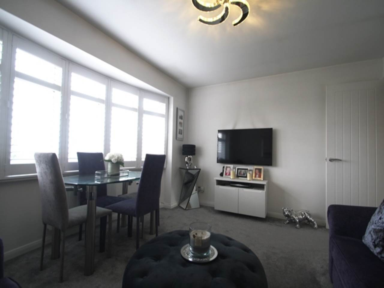 1 bed flat to rent in Ilford, IG2