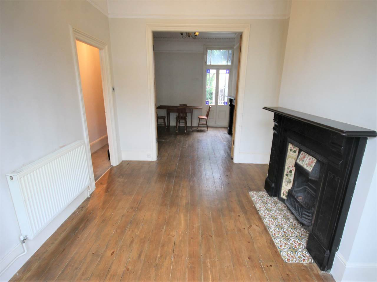 1 bed flat to rent in Leyton 0