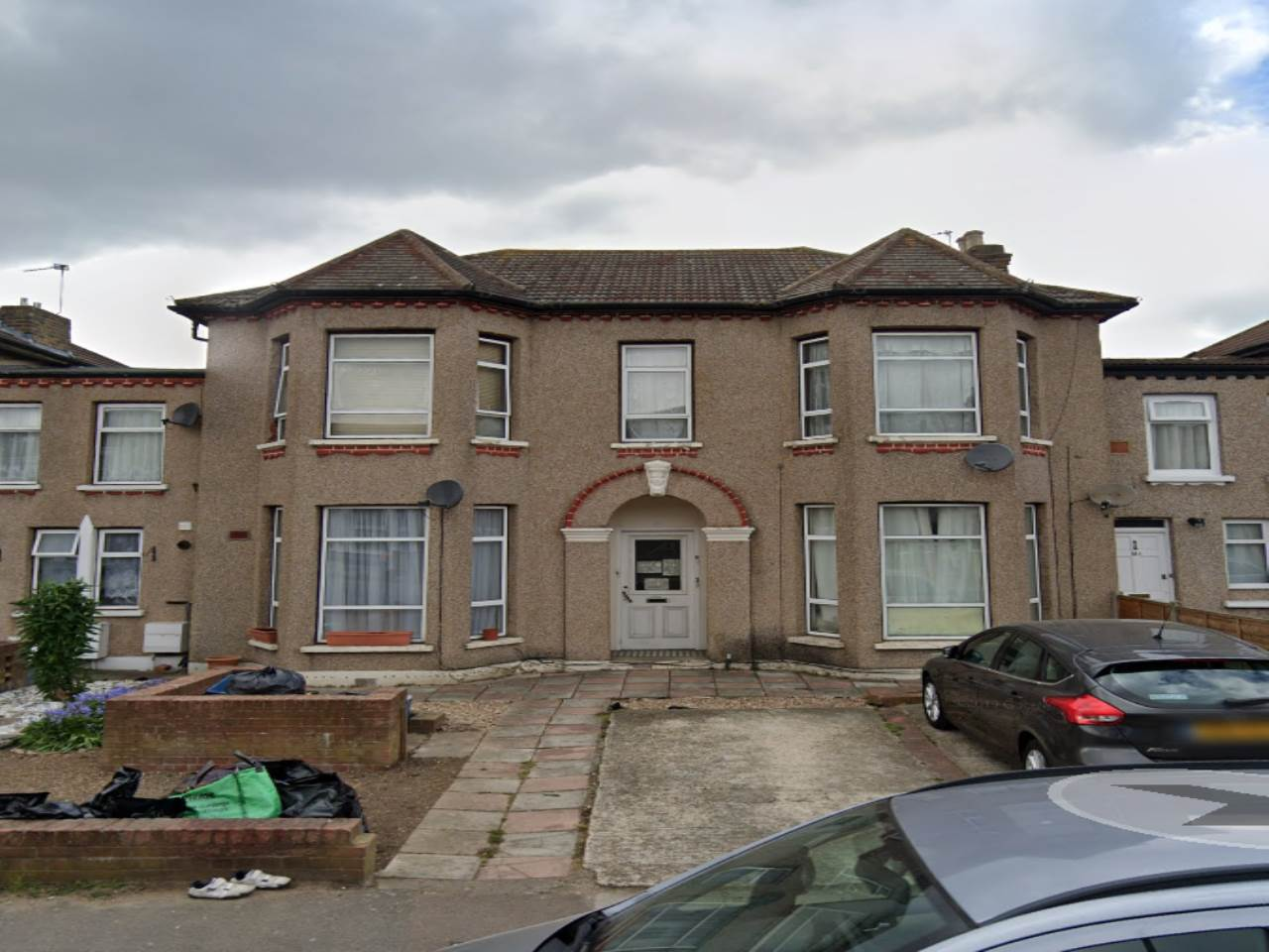 1 bed flat to rent in Seven Kings, IG3