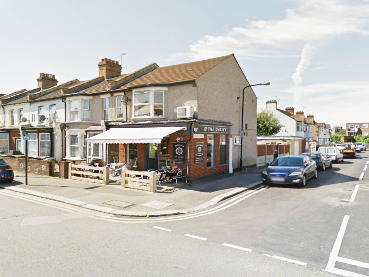 1 bed flat to rent in Fulbourne Road, Walthamstow, E17