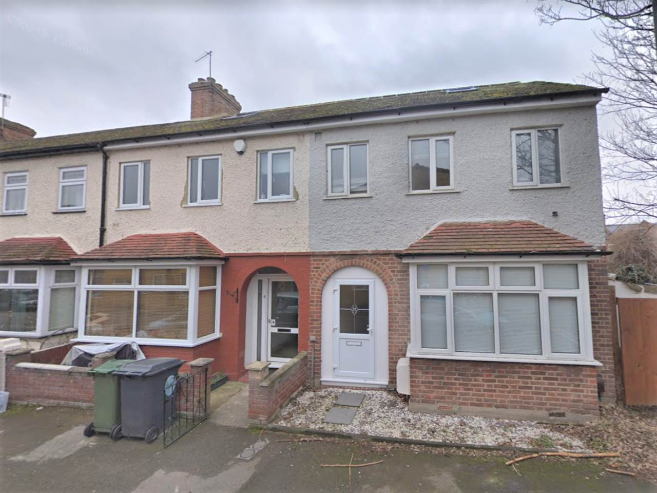 5 bed house to rent in Walthamstow, E17