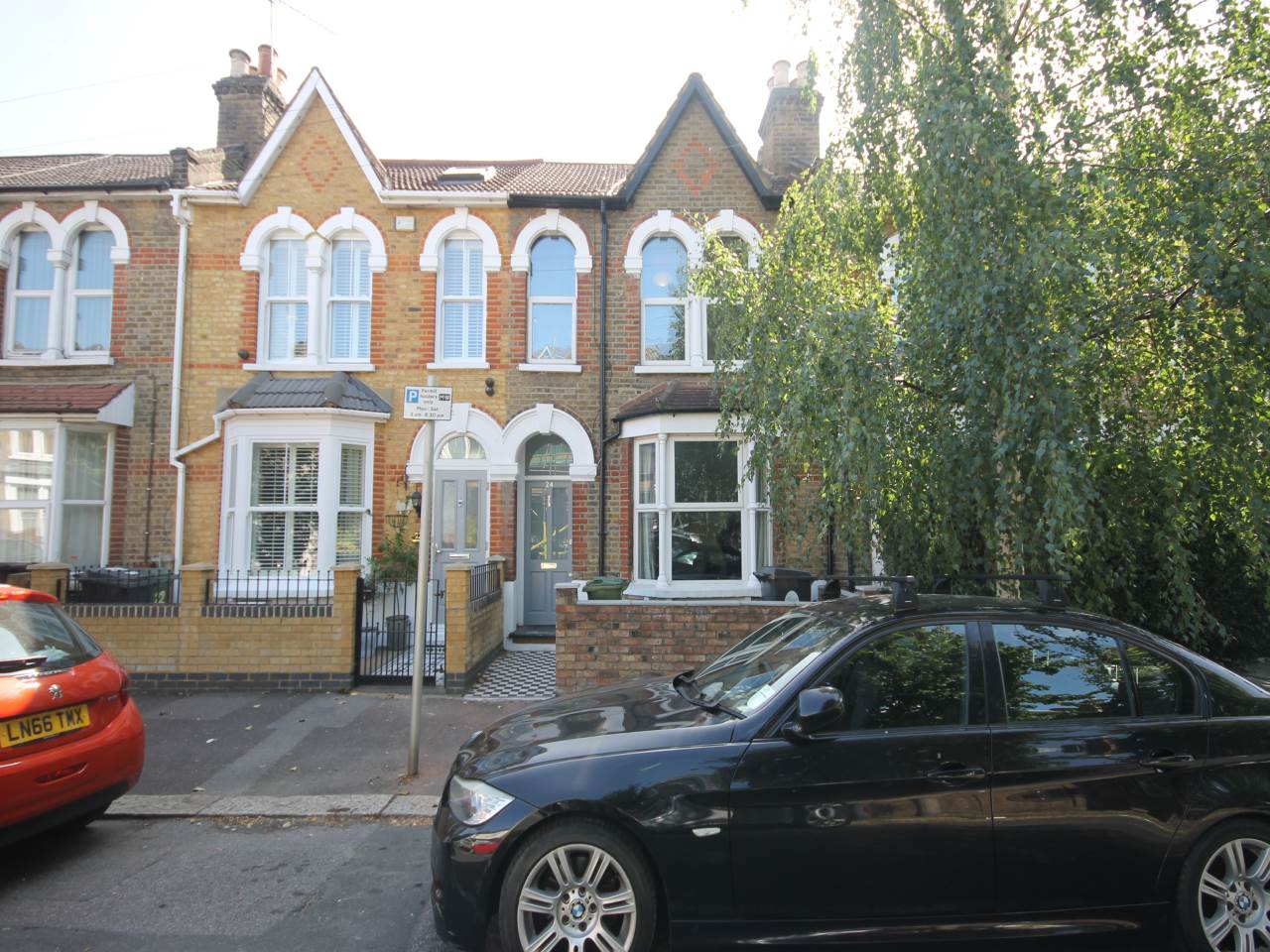 4 bed house to rent in Walthamstow 0