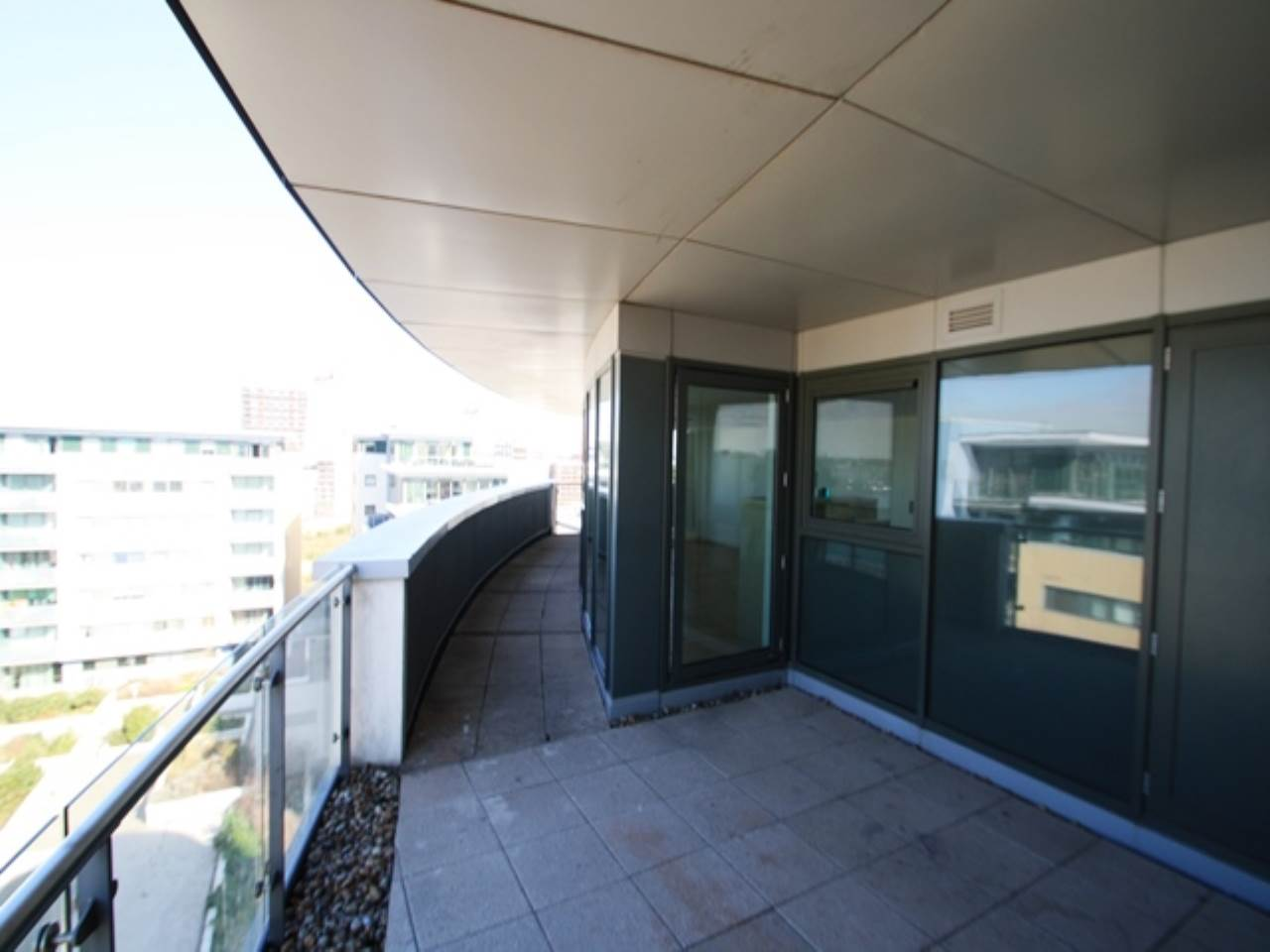 2 bed penthouse to rent in The Galley, Basin Approach, E16