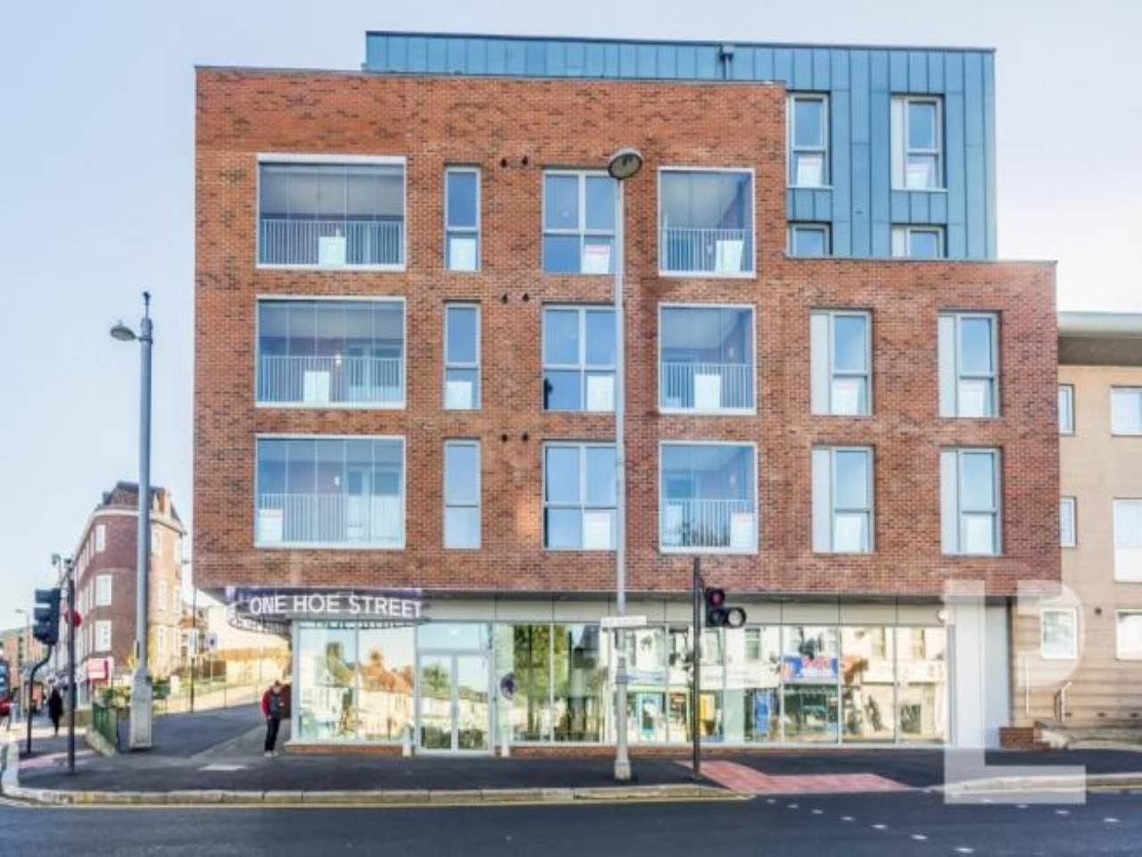 2 bed apartment for sale in Lumiere Apartments, 195 Howard Road  - Property Image 1