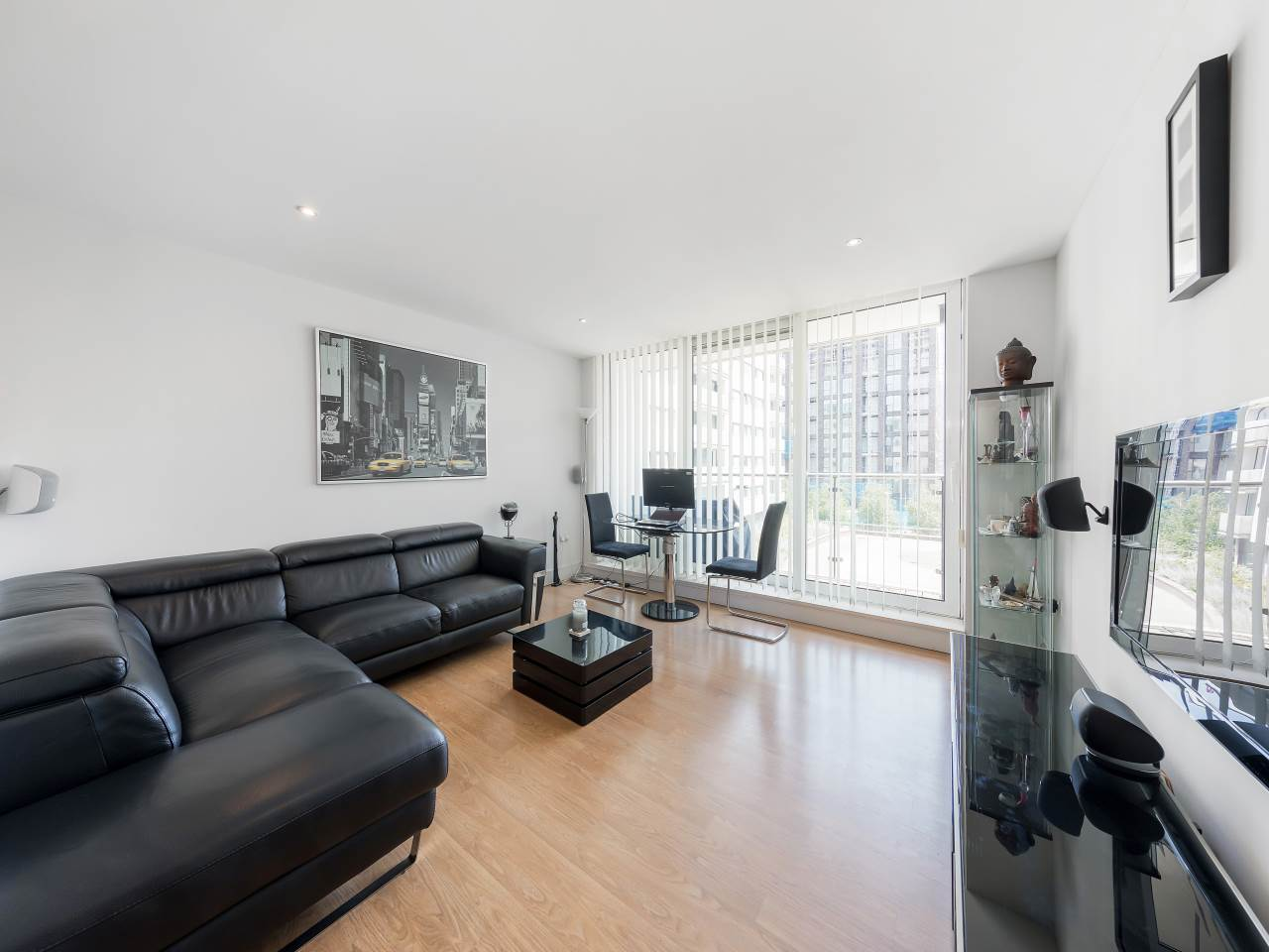 2 bed flat for sale in 1 Albert Basin Way, E16