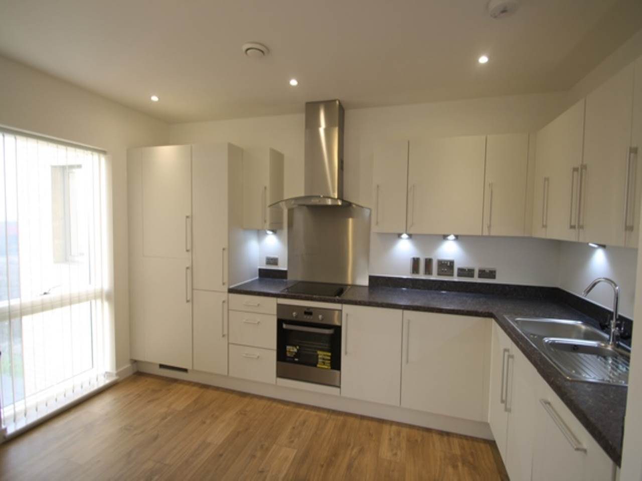 2 bed flat for sale in Magellan Boulevard, E16