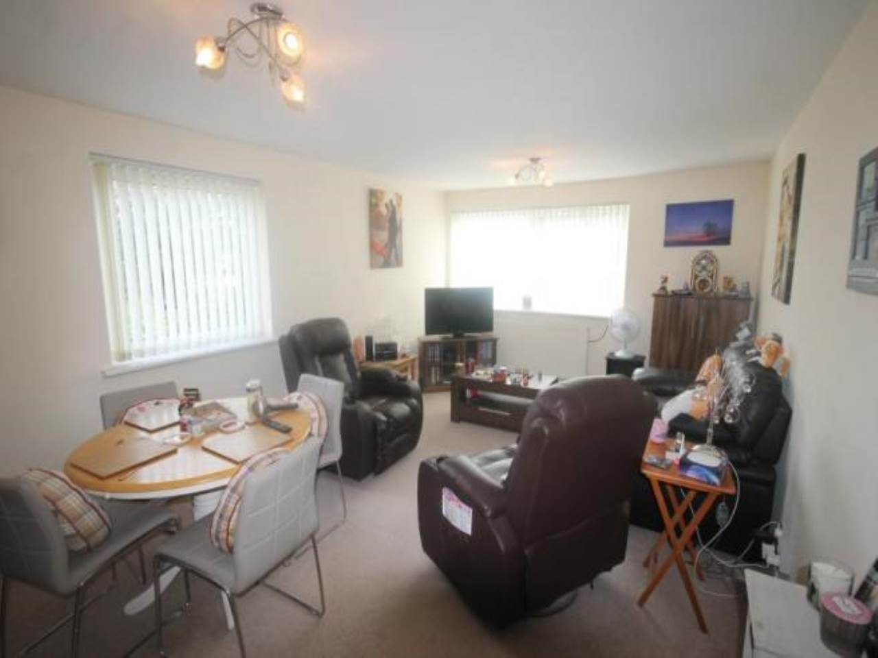 2 bed apartment for sale in Pellipar Close, London 2