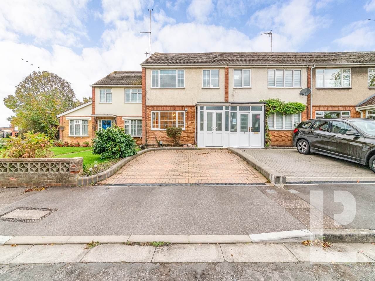 4 bed house for sale in Waltham Abbey , EN9