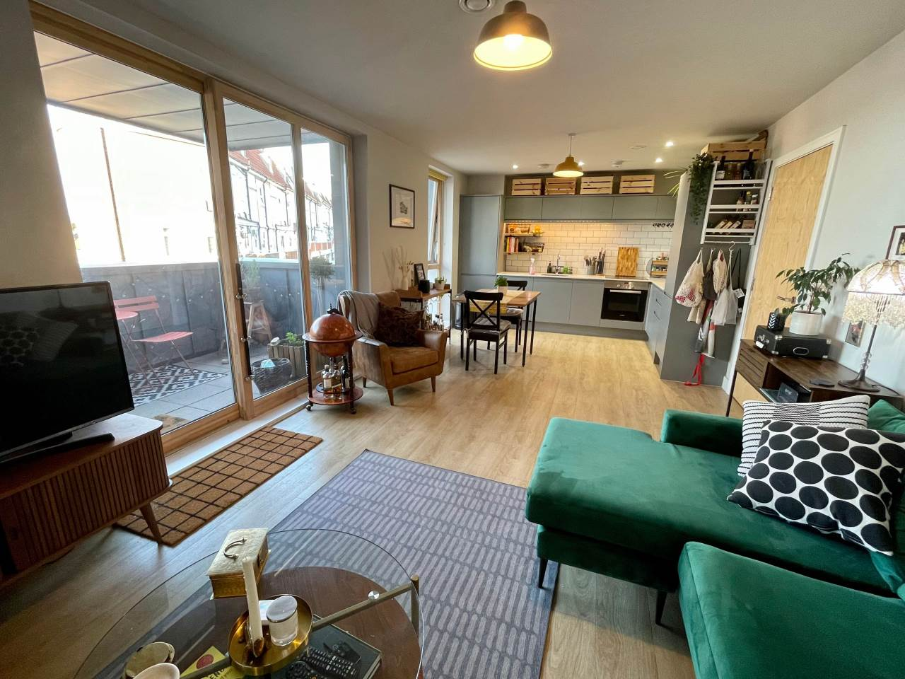 2 bed flat for sale in Lumiere Apartments, 195 Howard Road  - Property Image 1