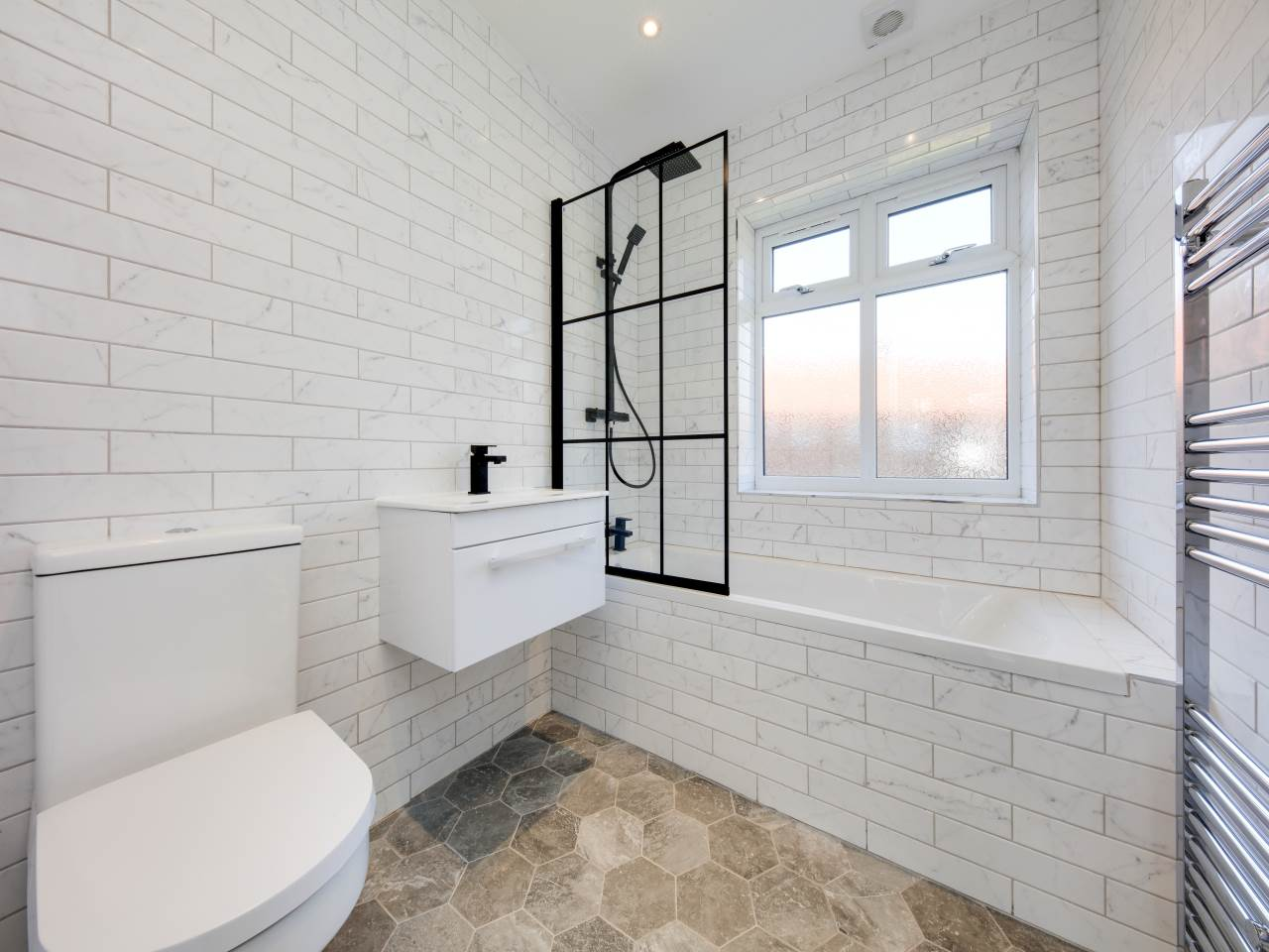 3 bed house for sale in Shernhall Street , Walthamstow  3