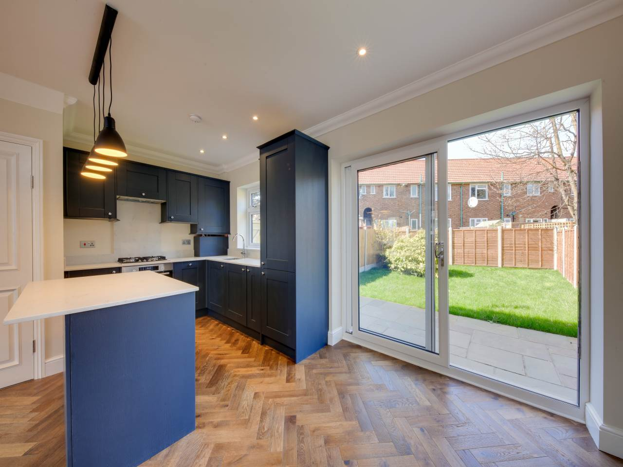 3 bed house for sale in Shernhall Street , Walthamstow  5