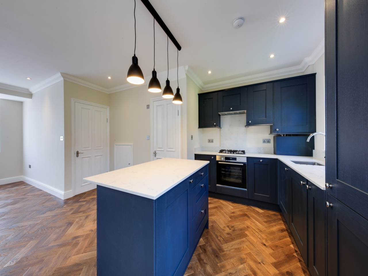3 bed house for sale in Shernhall Street , Walthamstow   - Property Image 2