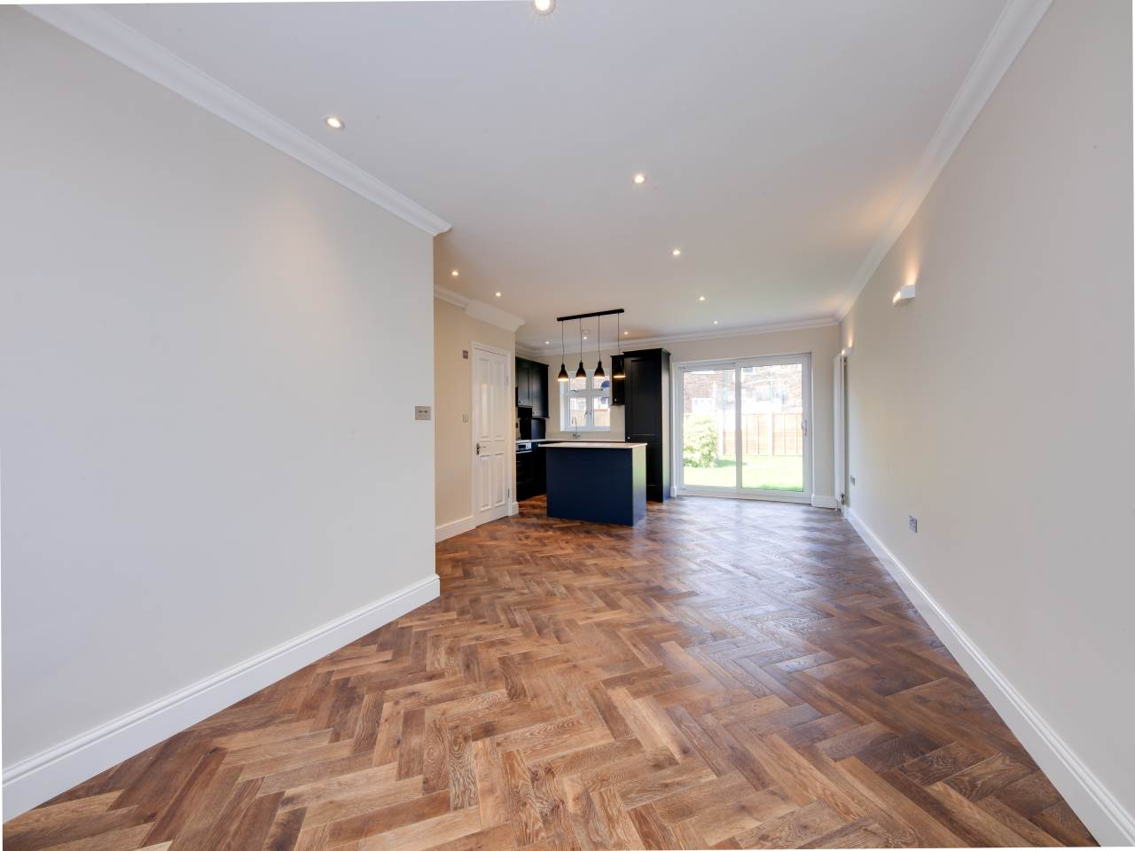 3 bed house for sale in Shernhall Street , Walthamstow  2