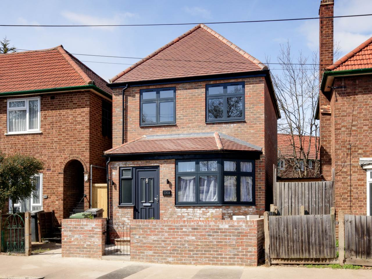 3 bed house for sale in Shernhall Street , Walthamstow  - Property Image 1