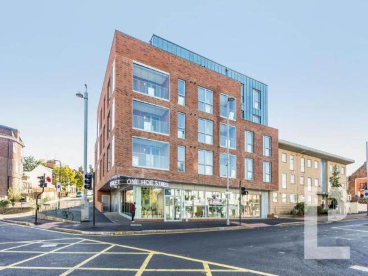 2 bed apartment for sale in Flat D Lumiere Apartments, 195 Howard Road , E17