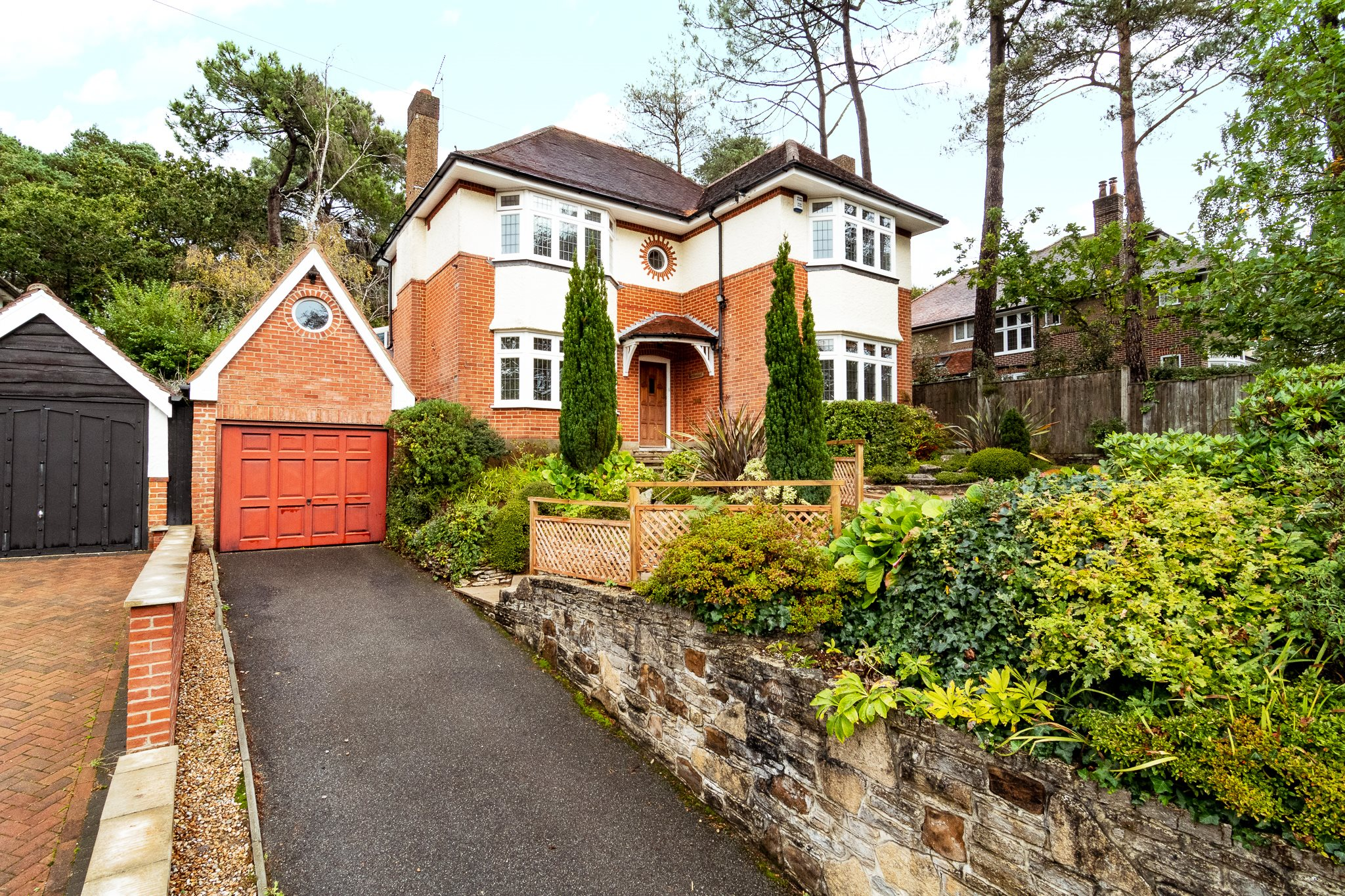 4 bed house to rent in Talbot Woods, Bournemouth, BH4