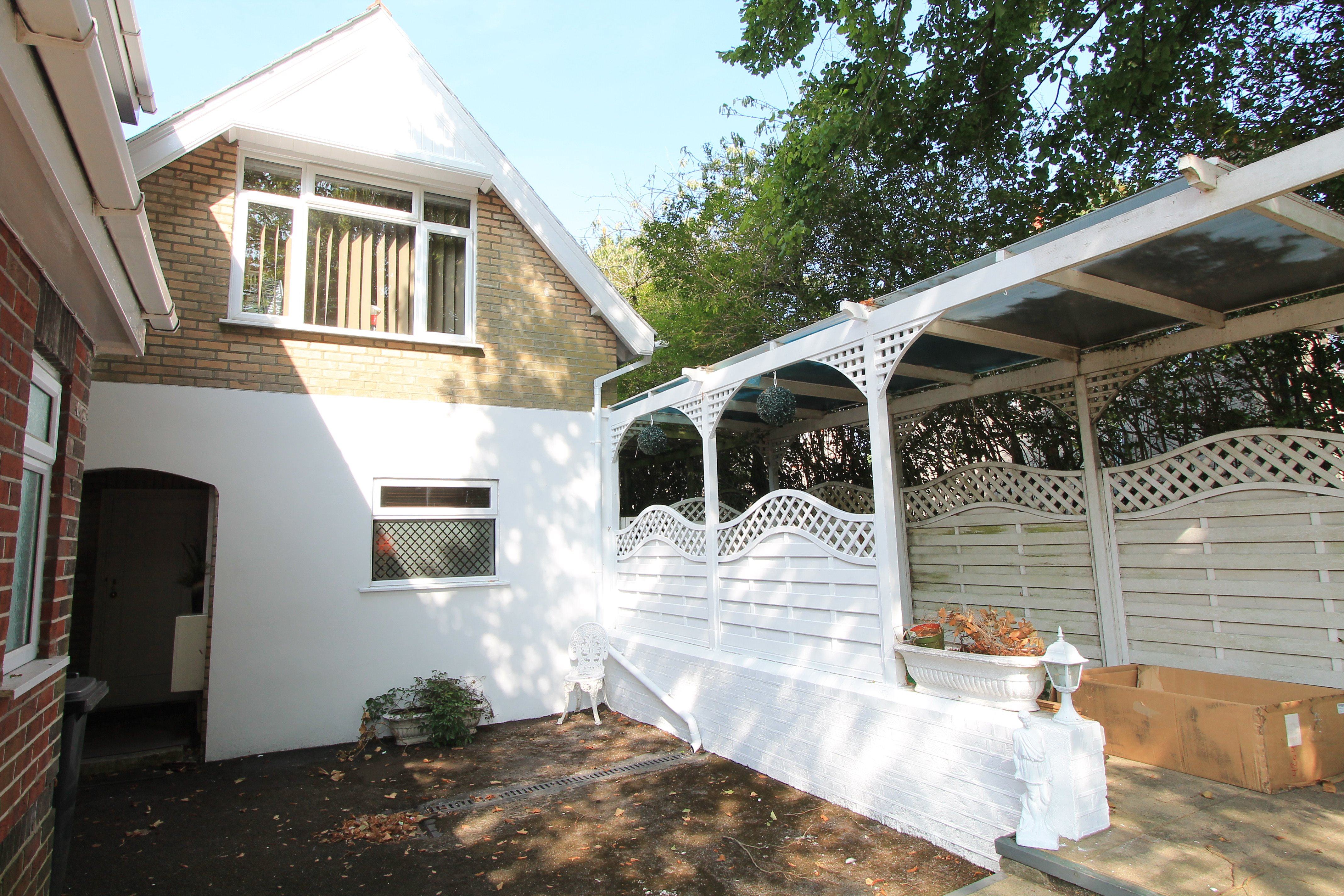1 bed flat to rent in Meyrick Park, Bournemouth, BH2