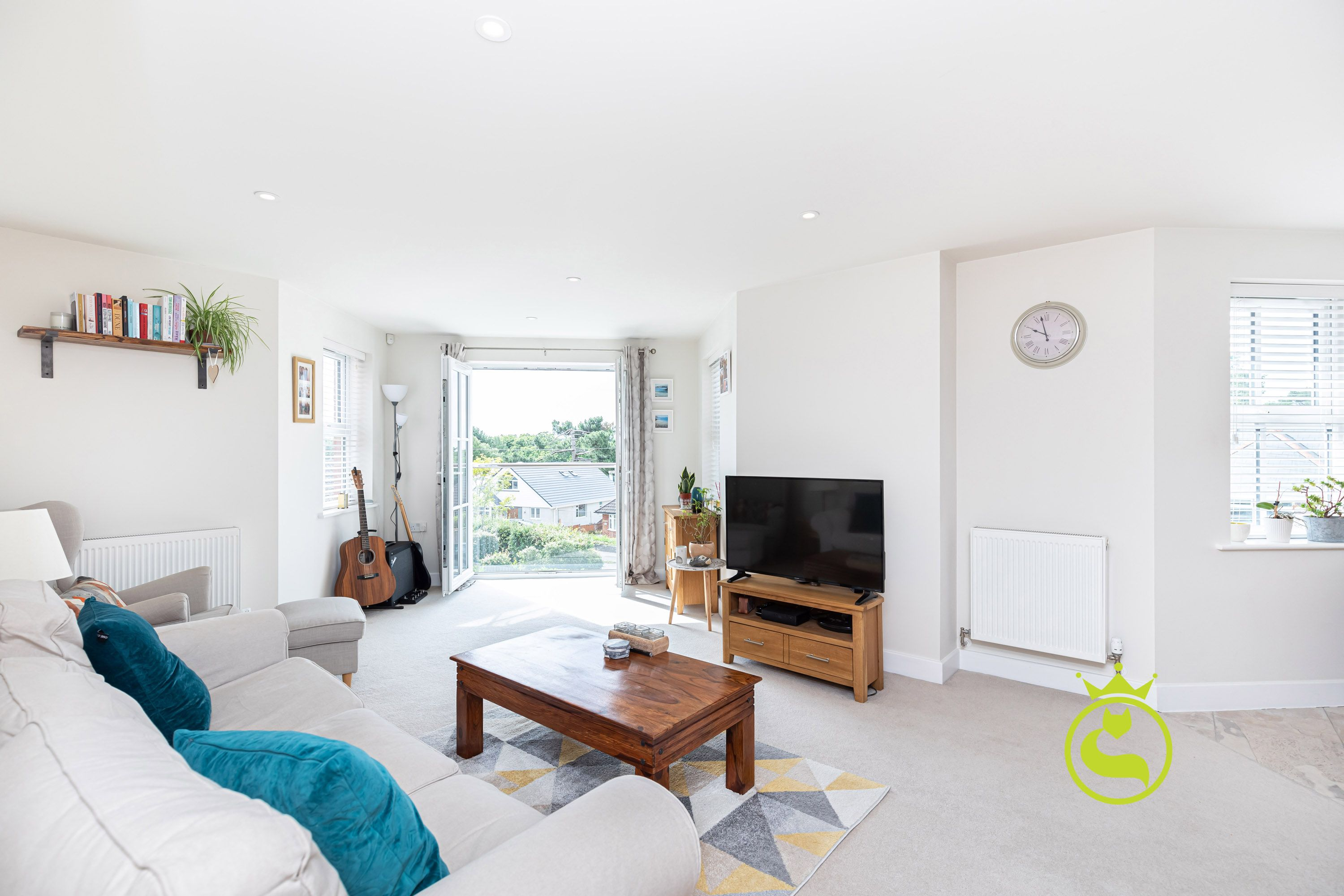 Don't miss out on this fantastic two bedroom two bathroom apartment located in BH14!