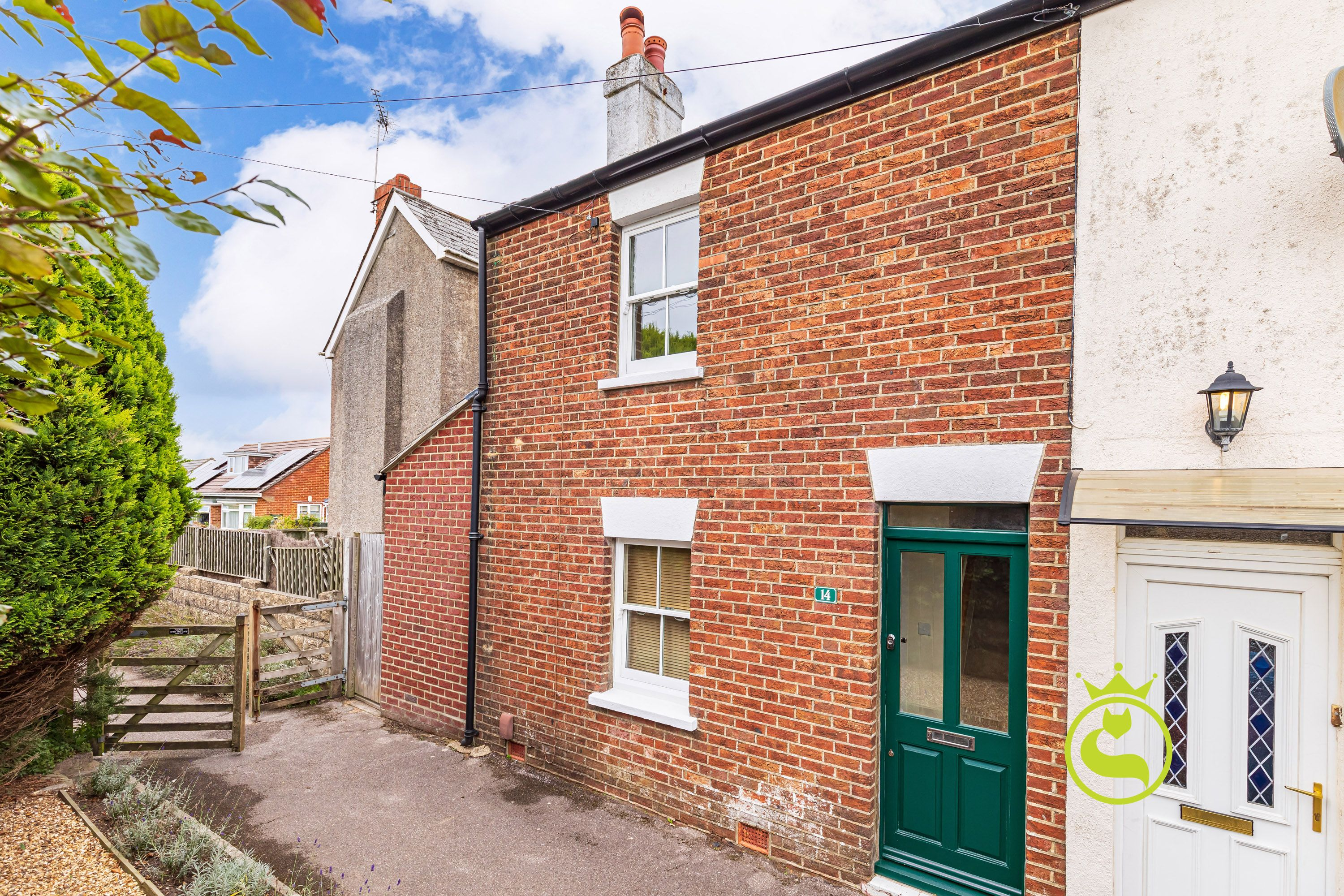 Launch day Saturday 18th September! Call to book your viewing slot now. A character cottage style home located close to Ashley Road and a short walk to Ashley Cross.