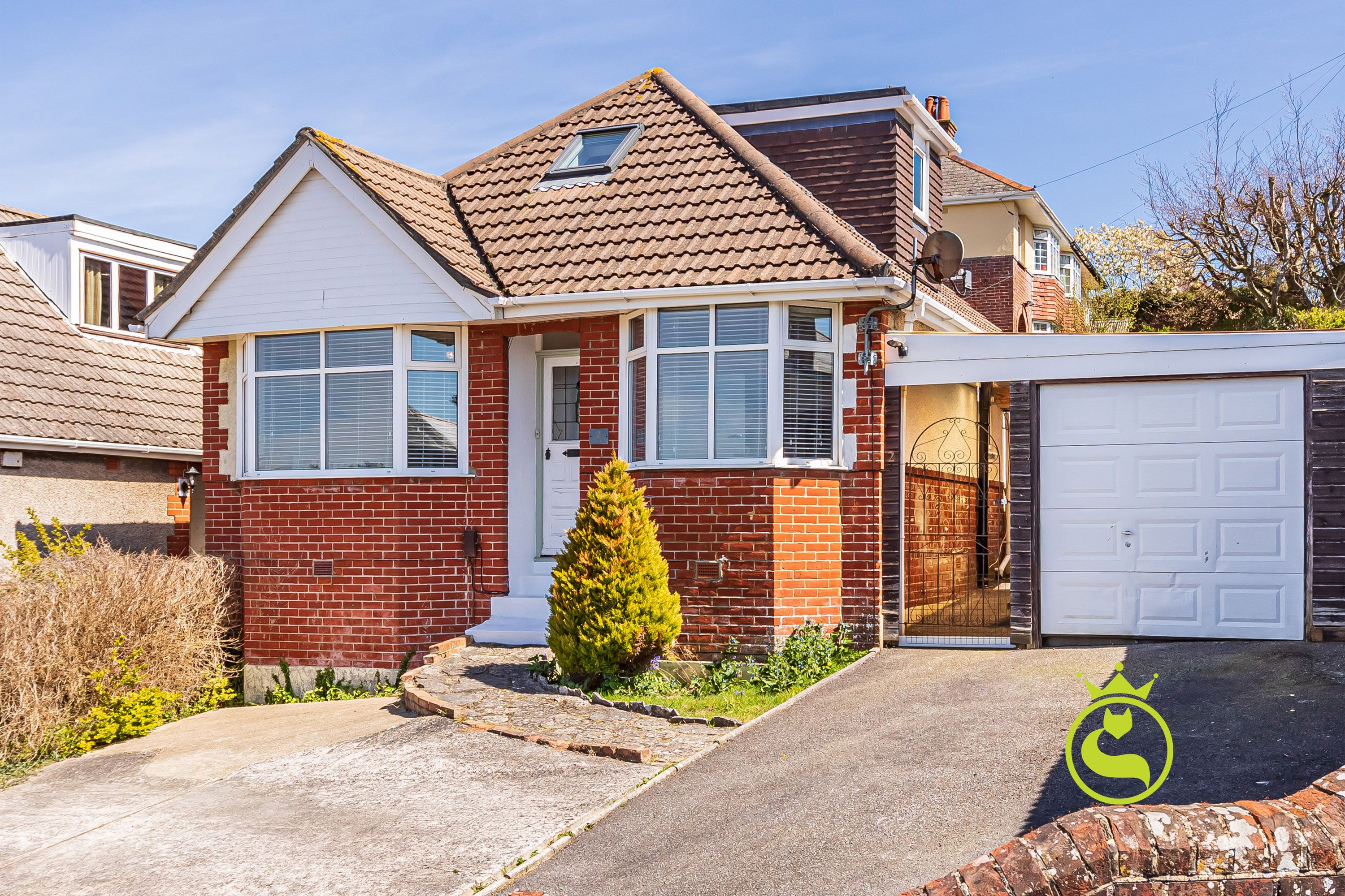 You will fall in love with this beautifullly presented modernised four bedroom, two bathroom detached chalet bungalow. Situated in a popular location close to local schools & amenities.