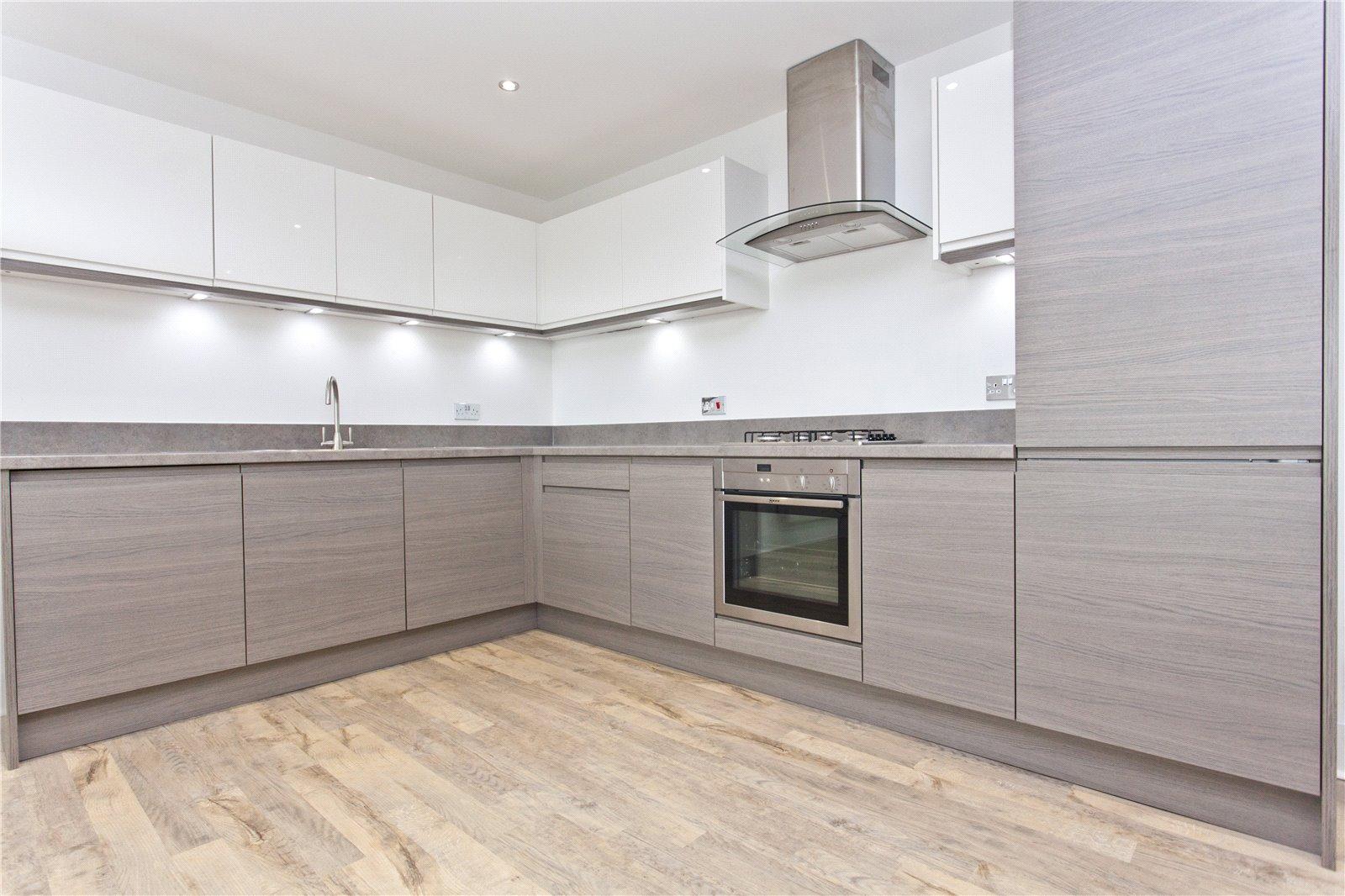 2 bed apartment to rent in Siren, 27B Glen Road, BH14