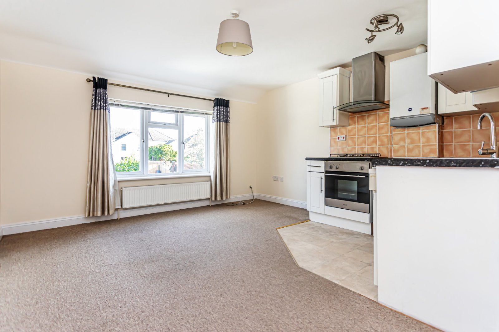 1 bed apartment to rent in Cleveland Road, Bournemouth - Property Image 1